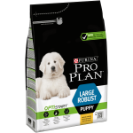 PURINA® PRO PLAN® CANINE LARGE ROBUST PUPPY WITH OPTISTART™ -  CHICKEN