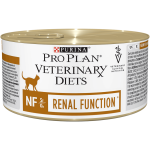 PURINA® PRO PLAN® VETERINARY DIETS FELINE NF ST/OX RENAL FUNCTION - MOUSSE
